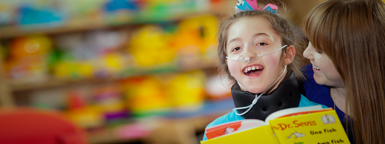 Children With Disabilities Continue To >> Learning Disability Archives The Children S Center Rehabilitation