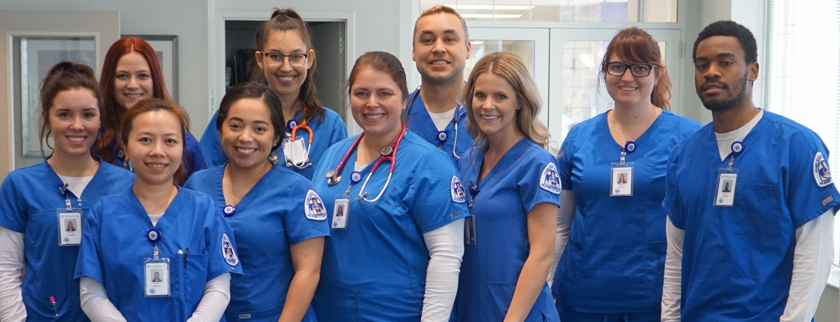 Clinical Students Path to Care