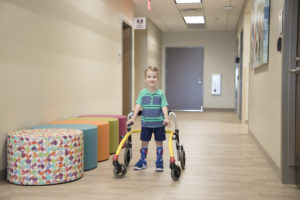 Enhancing Pediatric Participation