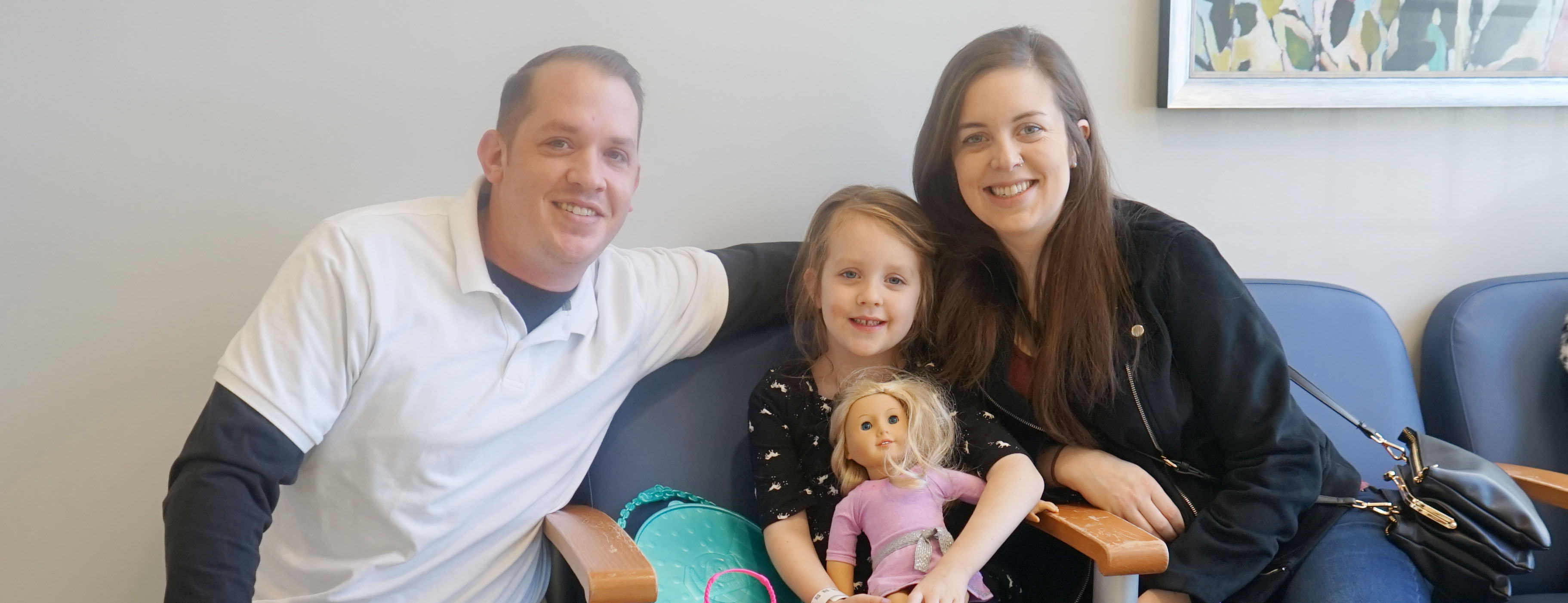 Patient diagnosed with Polio-like AFM illness goes home