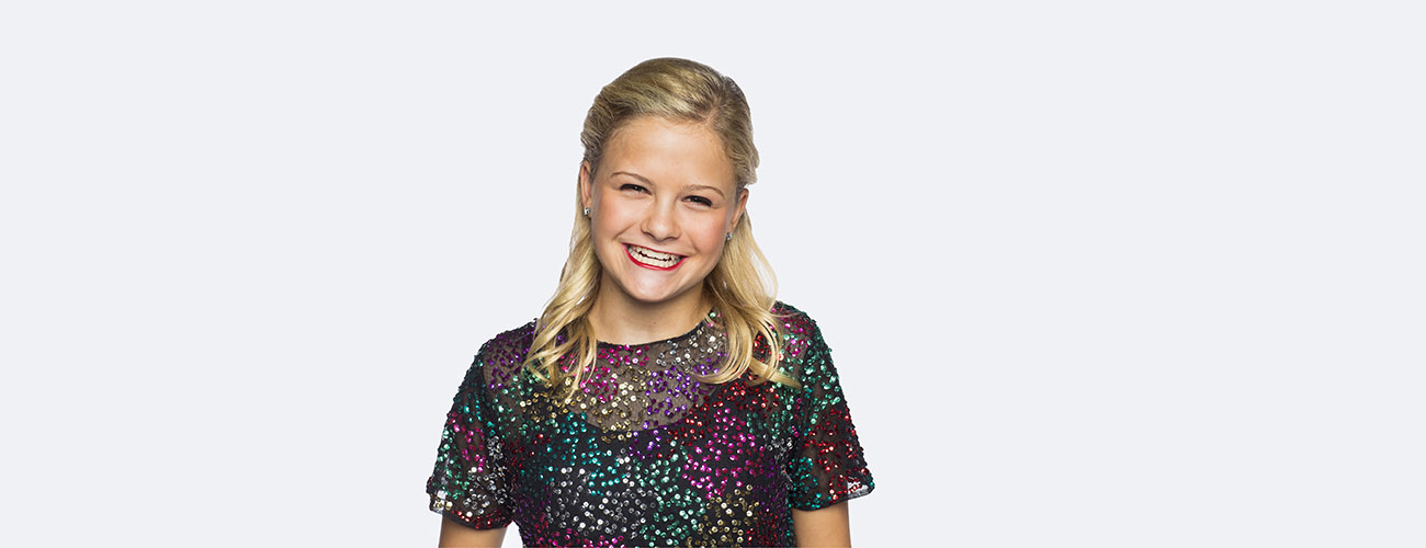 Darci Lynne Named Honorary Board Member