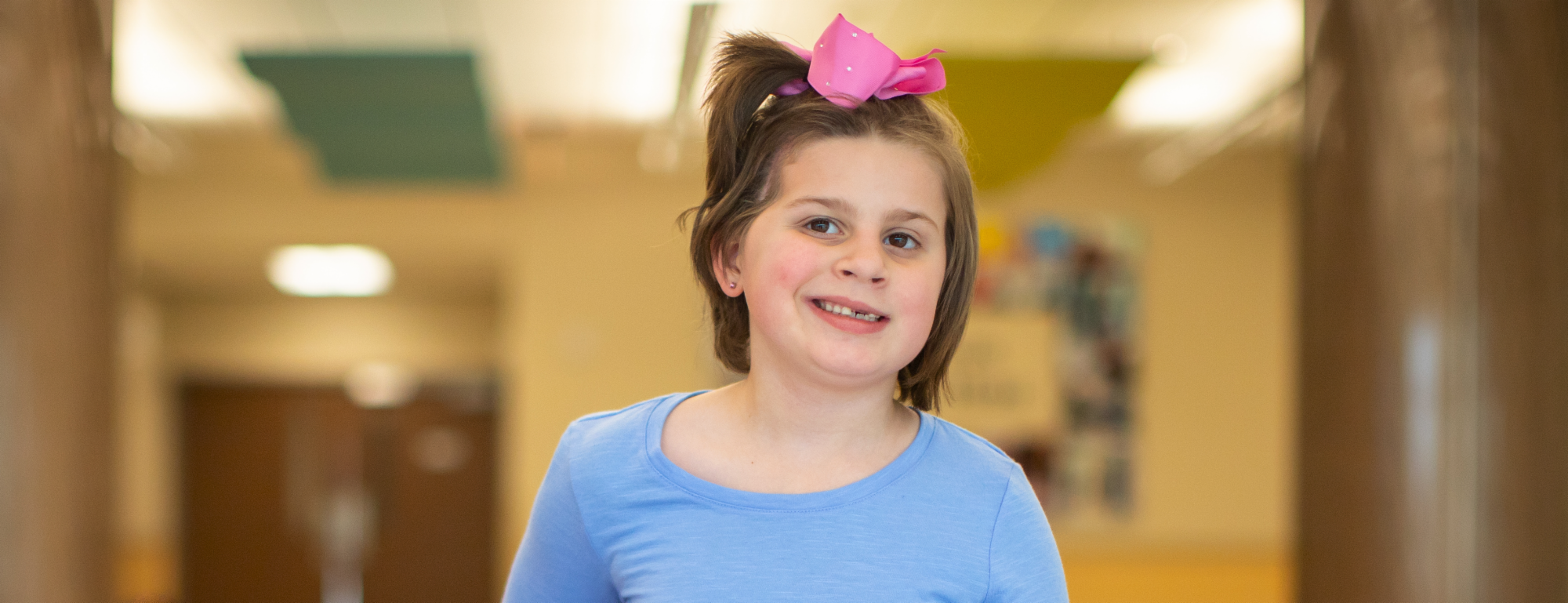 Sophia Had a Stroke Before Her Sixth Birthday