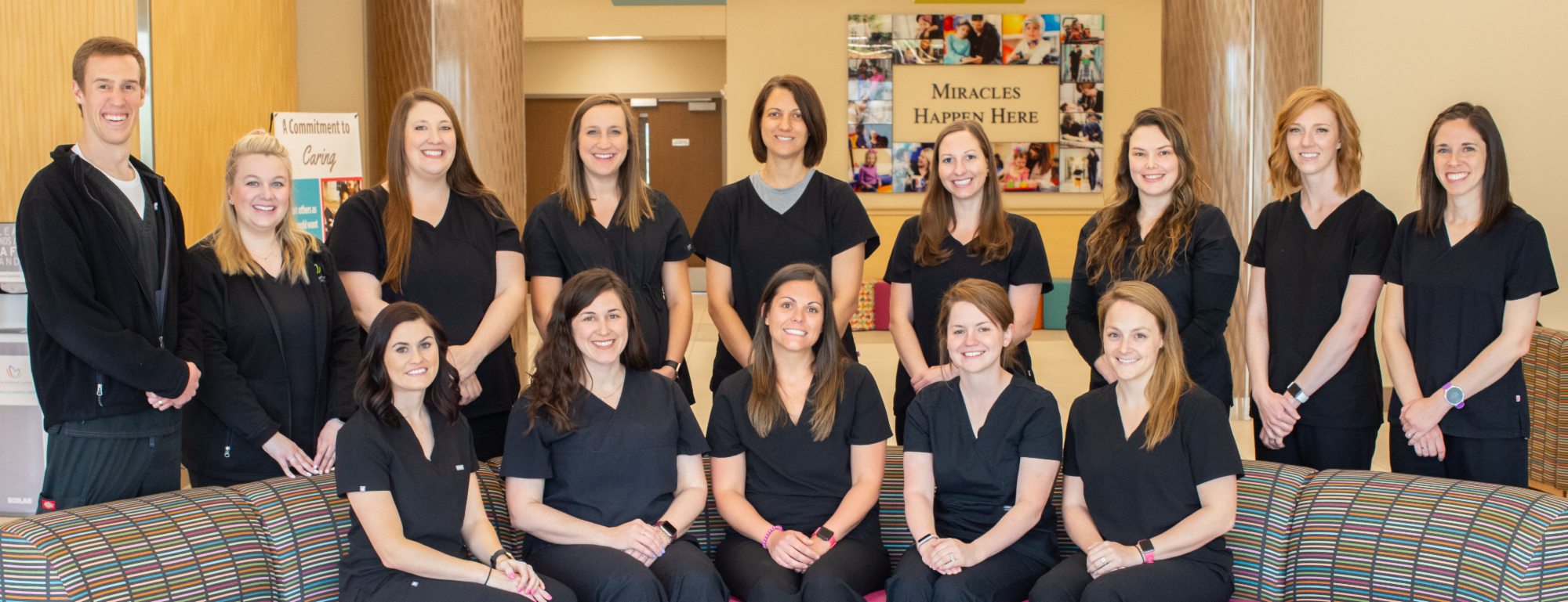 Occupational Therapists Help Patients Live Life to Its Fullest