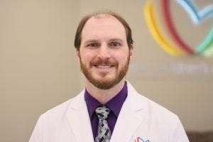 Dr. Michael Coffey