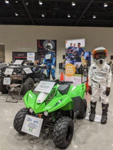 ATV Ride Safe Oklahoma