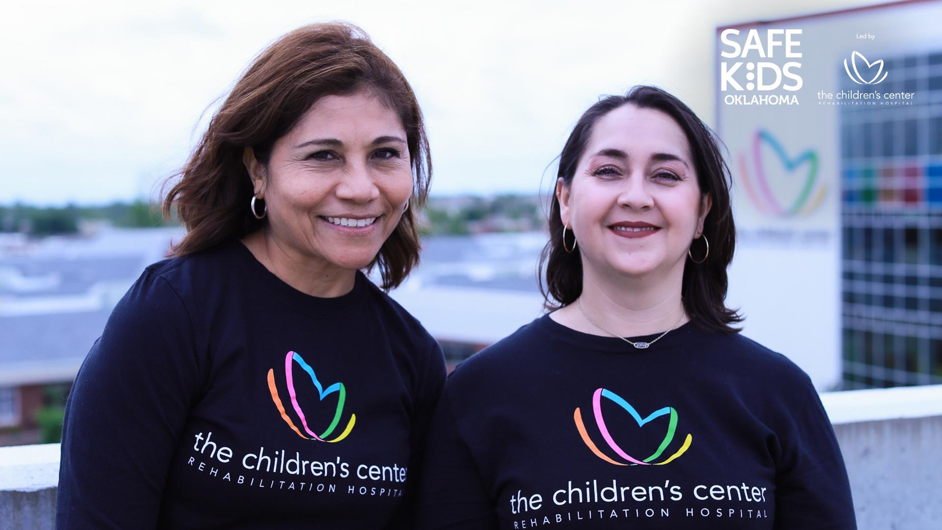 Employee Heartbeat – Keeping Kids Safe