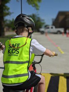 Safe Kids Bike Safety