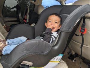 Car Seat Check
